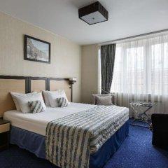 Гостиница Статский Советник 3* Стандартный номер с двуспальной кроватью фото 13