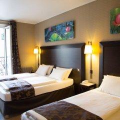 Hotel Andre Latin комната для гостей фото 3