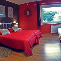 Hotel Donosti комната для гостей фото 2