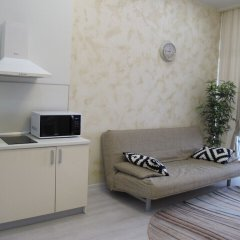 Апартаменты Apartment on Bulvar Nadezhd 6-2-106 Сочи фото 5