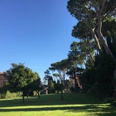 Отель Casa Nostra Signora спортивное сооружение