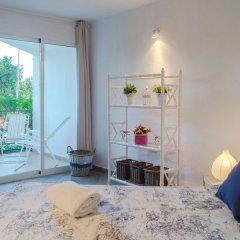 Отель Cascada - Two Bedroom Испания, Торремолинос - отзывы, цены и фото номеров - забронировать отель Cascada - Two Bedroom онлайн комната для гостей фото 5