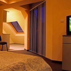 Отель Alex Family Hotel Болгария, Сандански - отзывы, цены и фото номеров - забронировать отель Alex Family Hotel онлайн удобства в номере