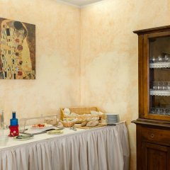 Hotel Nobile Кьянчиано Терме питание фото 3