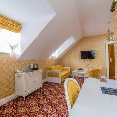 Отель Garden Boutique Residence комната для гостей фото 4
