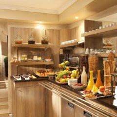 Отель Saint Honore Франция, Париж - 2 отзыва об отеле, цены и фото номеров - забронировать отель Saint Honore онлайн питание