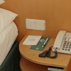 Отель Best Western City Hotel Moran Чехия, Прага - - забронировать отель Best Western City Hotel Moran, цены и фото номеров удобства в номере