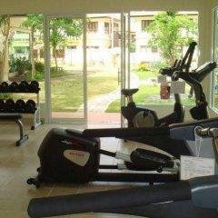 Отель Aonang Garden Home Resort фитнесс-зал