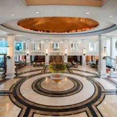 Отель Dusit Thani Pattaya Паттайя интерьер отеля фото 3