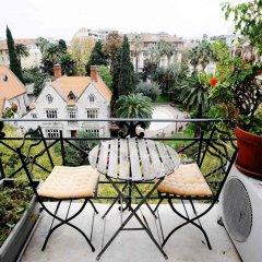 Apart Hotel Riviera - Grimaldi - Promenade des Anglais балкон