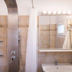 Отель Spiti Prifti ванная