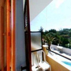 Отель Jovana Греция, Корфу - отзывы, цены и фото номеров - забронировать отель Jovana онлайн балкон