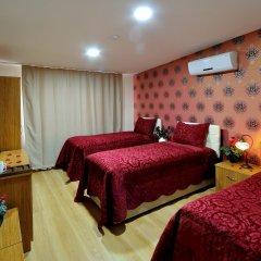 Seyri Istanbul Hotel комната для гостей