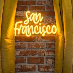 Отель Bliss Apartaments San Francisco Польша, Познань - отзывы, цены и фото номеров - забронировать отель Bliss Apartaments San Francisco онлайн развлечения