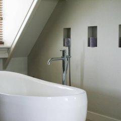 Отель Villa Oldenhoff Нидерланды, Абкауде - отзывы, цены и фото номеров - забронировать отель Villa Oldenhoff онлайн ванная фото 2