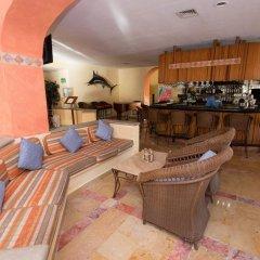 Отель Posada Real Los Cabos Мексика, Сан-Хосе-дель-Кабо - 2 отзыва об отеле, цены и фото номеров - забронировать отель Posada Real Los Cabos онлайн гостиничный бар