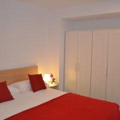 Отель City Suites Apartments Испания, Валенсия - отзывы, цены и фото номеров - забронировать отель City Suites Apartments онлайн комната для гостей фото 2