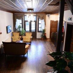 Uluhan Hotel Турция, Амасья - отзывы, цены и фото номеров - забронировать отель Uluhan Hotel онлайн интерьер отеля фото 3
