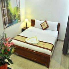Отель Bi's House Homestay комната для гостей