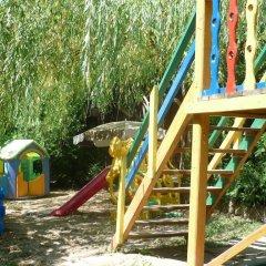Отель Nimpha Bungalows Варна детские мероприятия фото 2