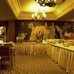 Отель Ibis Styles Lisboa Centro Marques De Pombal Лиссабон интерьер отеля