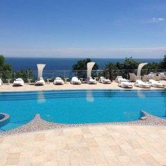Гостиница Panorama De Luxe Украина, Одесса - 1 отзыв об отеле, цены и фото номеров - забронировать гостиницу Panorama De Luxe онлайн бассейн фото 2