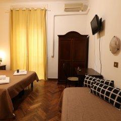 Hotel Carlo Goldoni комната для гостей фото 4