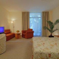 Отель Helios Spa - All Inclusive Болгария, Золотые пески - 1 отзыв об отеле, цены и фото номеров - забронировать отель Helios Spa - All Inclusive онлайн комната для гостей фото 3