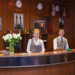 Президент Отель интерьер отеля