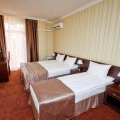 Отель Фаворит Большой Геленджик комната для гостей фото 5