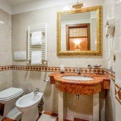 Hotel Del Corso ванная фото 2