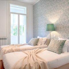 Гостевой дом Charming House Marquês комната для гостей фото 4