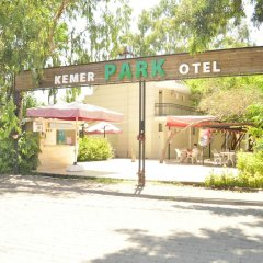 Kemer Park Hotel фото 10