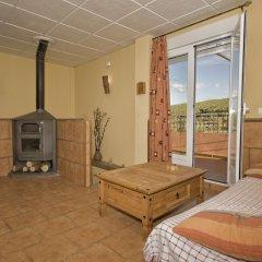 Отель Alojamiento Rural Sierra de Jerez Сьерра-Невада фото 16