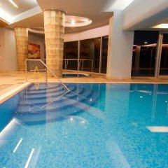 Отель Royal Spa Residence Литва, Гарлиава - отзывы, цены и фото номеров - забронировать отель Royal Spa Residence онлайн бассейн
