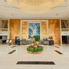 Guangzhou Mingyue Hotel интерьер отеля фото 3