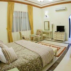 Отель Al Bada Resort ОАЭ, Эль-Айн - отзывы, цены и фото номеров - забронировать отель Al Bada Resort онлайн комната для гостей фото 4