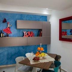 Отель B&B Xenia Италия, Палермо - отзывы, цены и фото номеров - забронировать отель B&B Xenia онлайн комната для гостей фото 4