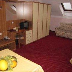 Отель Residence Select & Apartments Чехия, Прага - отзывы, цены и фото номеров - забронировать отель Residence Select & Apartments онлайн удобства в номере