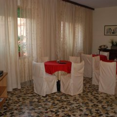 Hotel Zaghini Римини помещение для мероприятий