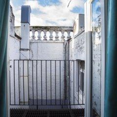 Отель Hyde Park Atmosphere Лондон балкон