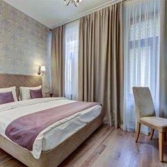 Бутик-отель Павловские апартаменты комната для гостей фото 4