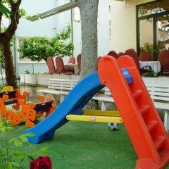 Отель Avana Mare Римини детские мероприятия