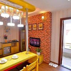 Отель Smart hotel 3 Вьетнам, Ханой - отзывы, цены и фото номеров - забронировать отель Smart hotel 3 онлайн удобства в номере