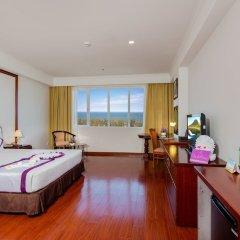 TTC Hotel Premium Phan Thiet комната для гостей фото 3