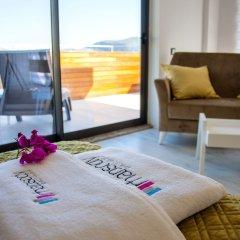 Rhapsody Hotel & Spa Kalkan Турция, Калкан - отзывы, цены и фото номеров - забронировать отель Rhapsody Hotel & Spa Kalkan онлайн спа