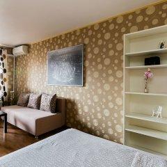 Апартаменты GM Sunny apartment in 15 min from Red Square сейф в номере