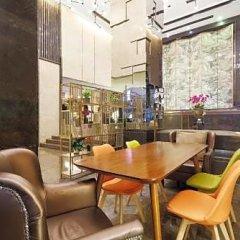 Отель Insail Hotels (Huanshi Road Taojin Metro Station Guangzhou ) Китай, Гуанчжоу - отзывы, цены и фото номеров - забронировать отель Insail Hotels (Huanshi Road Taojin Metro Station Guangzhou ) онлайн фото 22