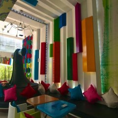 Отель The Color Kata Таиланд, пляж Ката - 1 отзыв об отеле, цены и фото номеров - забронировать отель The Color Kata онлайн сауна