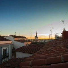 Отель Beautiful Penthouse For 2 people Испания, Мадрид - отзывы, цены и фото номеров - забронировать отель Beautiful Penthouse For 2 people онлайн приотельная территория